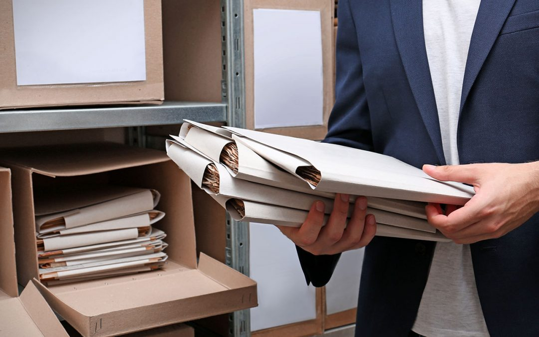 How Can Your Business Benefit from Self Storage?