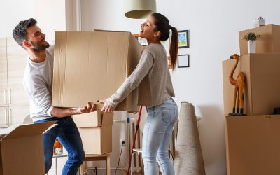 Handy Hints to Make Your Moving Day Go Smoothly