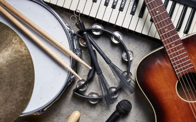 Musical Instrument Storage: Advice and Guidance